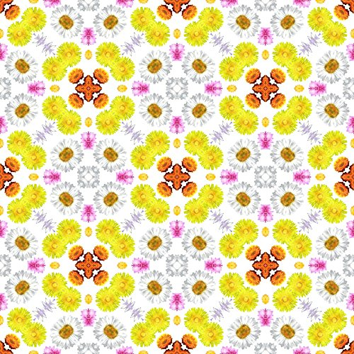 Home Comforts LAMINATED Poster7 Floral Background Illustrations Poster7 Print 24 x 36