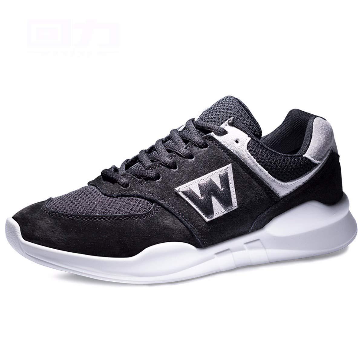 KMJBS-Frühjahr Sportschuhe Mesh - Schuhe Koreanische Mode Lässige Schuhe Mode Männer - Laufschuhe.
