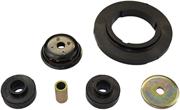 Gabriel 143336 Suspension Mount 5 Pack