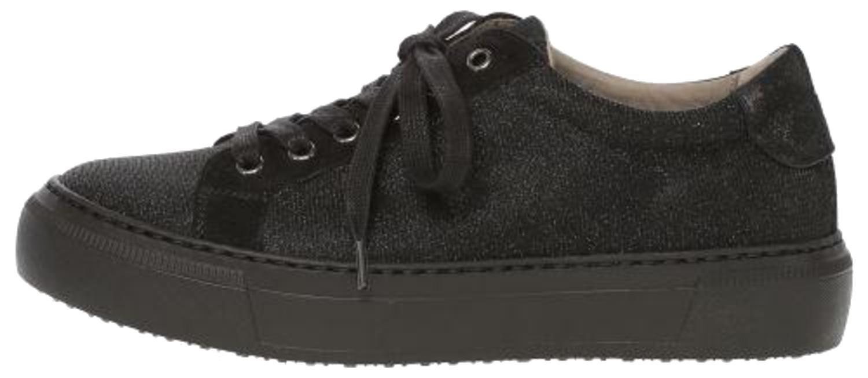 Gabor Sport 84.315.67 - Zapatos de cordones para mujer 39 EU|Schwarz Kombi