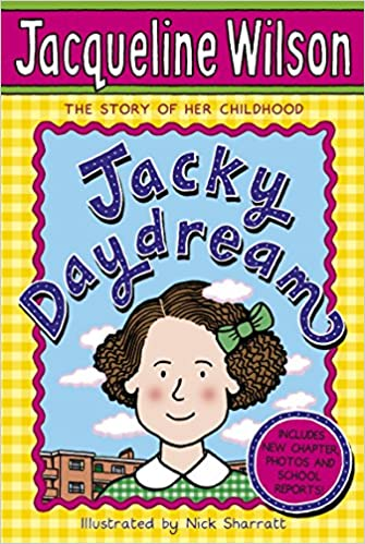 Image result for jacky daydream