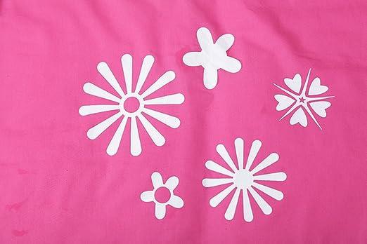 lestore Kids Boy y Girl Big bolsas de banderines de dibujos animados saco de dormir 140 cm * 60 cm: Amazon.es: Hogar
