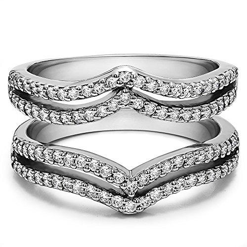 0.5 Ct Marquise Diamond - 7