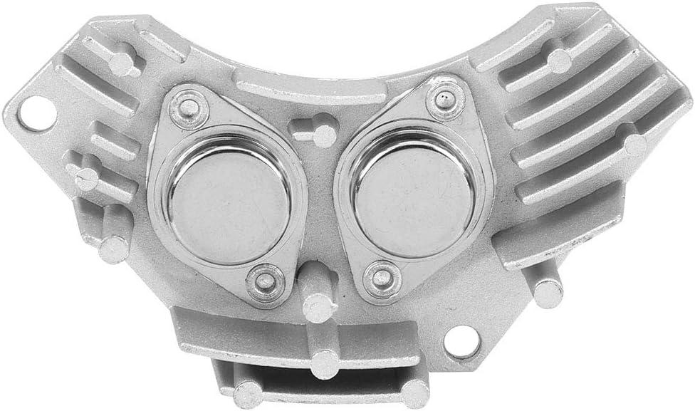 Resistencia del motor del ventilador, reemplaza 644178 Resistencia del motor del ventilador del calentador Ventilador del motor del ventilador apto para Berlingo Xantia Xsara (Verde)