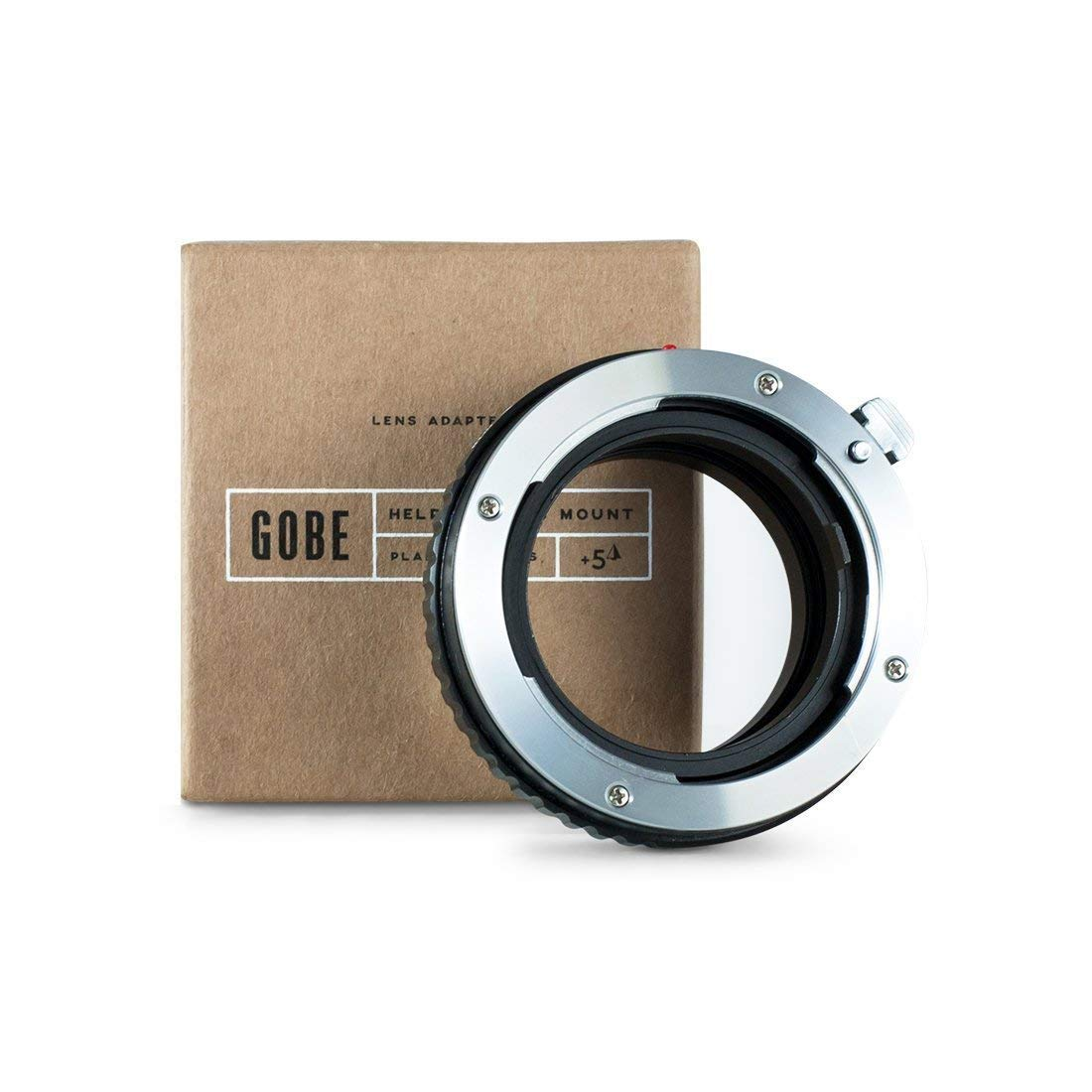 Gobe Lens Mount Adapter: Compatible with Sony A (Minolta AF) Lens and Sony E Camera Body