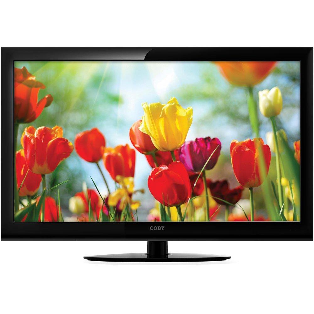 Amazon.com: Coby LEDTV5536 55-Inch Widescreen 1080p 120 Hz LED HDTV:  Electronics