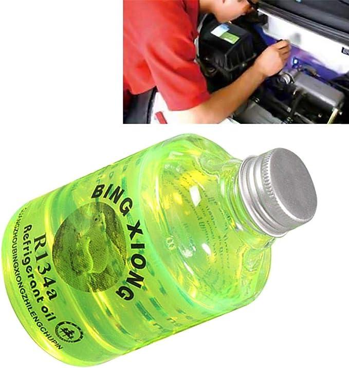 iBellete Aceite Universal de detección de Fugas Fluorescentes ...