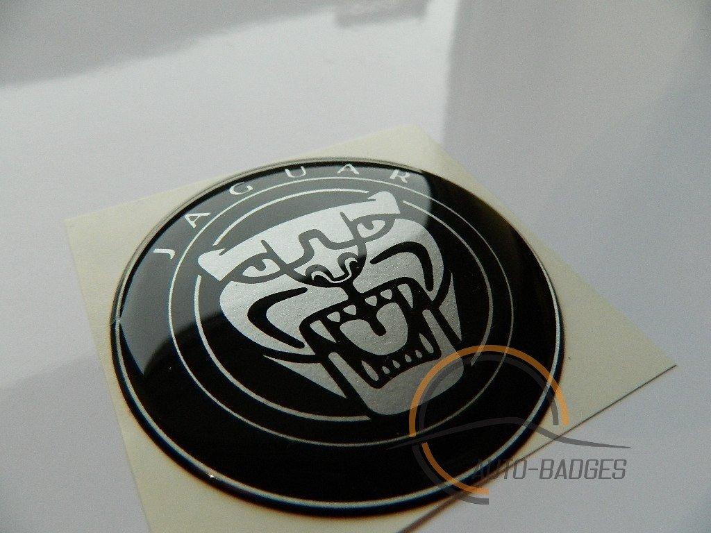 Jaguar Motorhaube Aufkleber Emblem X Typ Klassisch Auto Abzeichen Embleme auto-badges