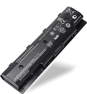 P106 710417-001 Laptop Battery for HP Envy Touchsmart Notebook PC 17-J000 15-J000 17-J100 15-J100 17-j011nr 17-j023us 17-j043cl 17-j053cl 17-j153cl 15-j009wm 15-j063cl 15-j053cl 15-j150us