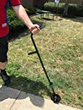 Mail Order Direct Rolling Lawn Edger