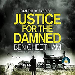 Justice for the Damned Audiobook
