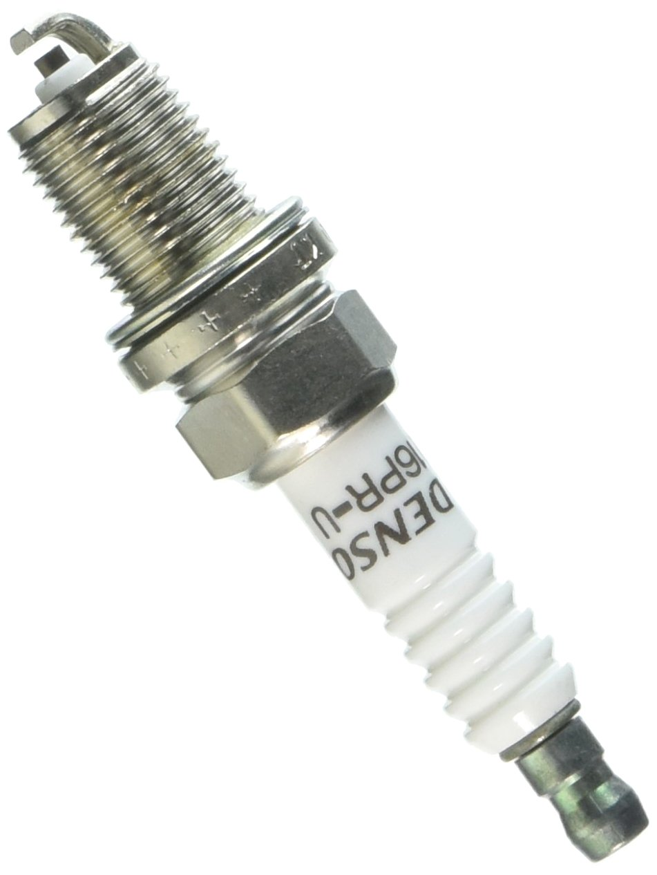Denso (5016) Q16PR-U11 Traditional Spark Plug, Pack of 1