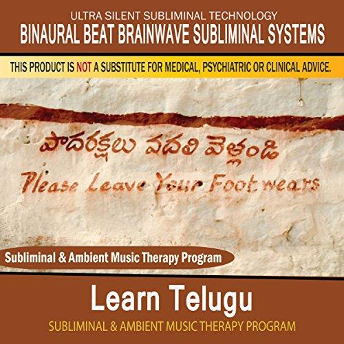Amazon.com: Learn Telugu - Subliminal & Ambient Music