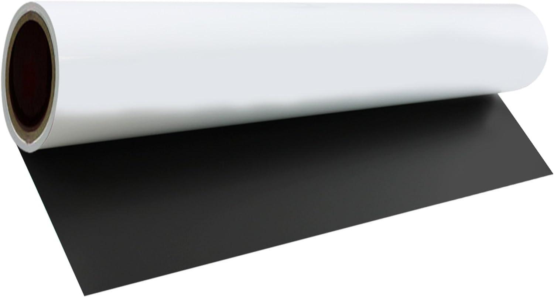 5 Metre Length Black Chalkboard FerroFlex® 600mm Wide Flexible Ferrous Sheet