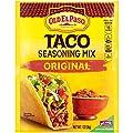 Old El Paso Original Taco Seasoning Mix, 1 oz from Old El Paso