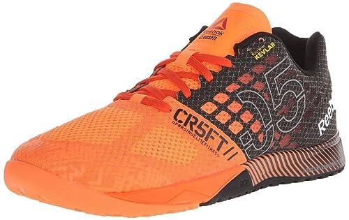 Reebok Crossfit Nano 5.0 V67611, Zapatillas de Fitness - 47 EU: Amazon.es: Zapatos y complementos