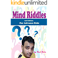 Mind Riddles: For advance Kids, Riddles and Brain Teasers For Kids, Short Brain Teasers, Riddle Books Free, Fun with Riddles