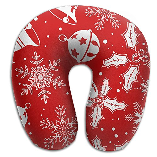 Orthodox Christmas Quotes - U Shape Pillow Traveling Pillow Neck Protective Pillow With Custom Christmas Distinctive Design For Home Office Traveling Driving