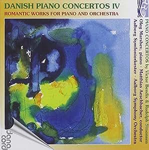 Daenische Klavierkonz.4