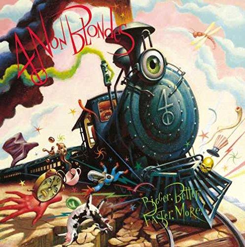 4 Non Blondes - Latest & Greatest Rock Ballads - CD2 - Zortam Music