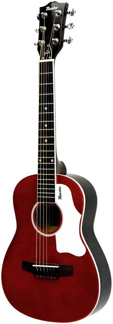 """Maestro By Gibson 30"""" Mini-Acoustic Guitar"""