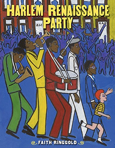 Search : Harlem Renaissance Party