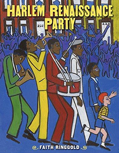 Harlem Renaissance Party ()