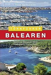 Balearen: Mallorca - Menorca - Ibiza - Espalmador - Formentera