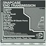 End Transmission by Snapcase (2002-09-24)