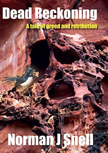 Dead Reckoning (Outback Crime)