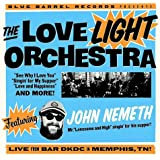The Love Light Orchestra Featuring John Nemeth