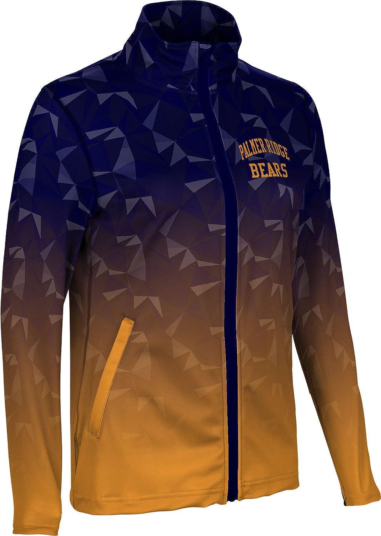ProSphere Women's Palmer Ridge High School Maya Full Zip Jacket