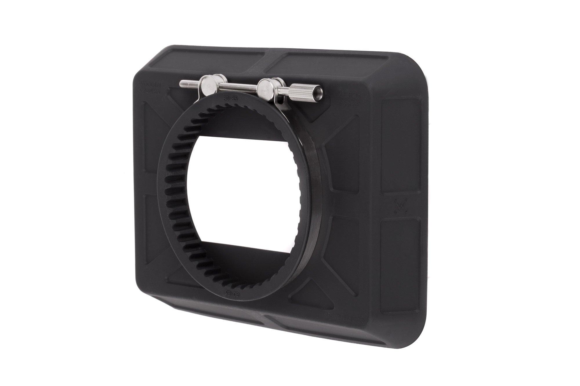 Wooden Camera - Zip Box Double 4x5.65 (80-85mm)