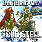 Cold Steel: An O'Brien Western | Ben Bridges