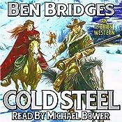 Cold Steel: An O'Brien Western | Ben Bridges