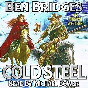 Cold Steel Audiobook