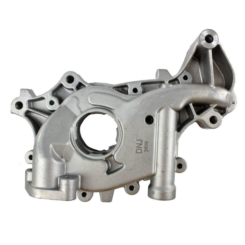 2015 Lincoln Mkt Camshaft: Oil Pumps & Parts