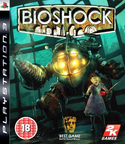 Скачать bioshock ps3 торрент