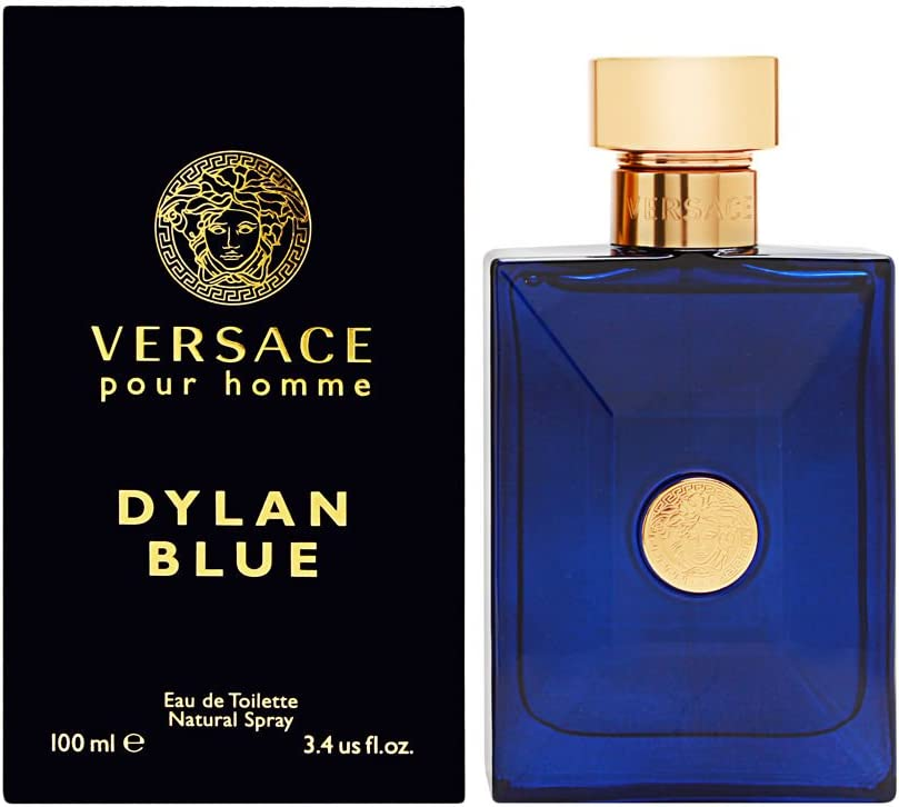 Gianni Versace Versace Dylan Azul por Gianni Versace