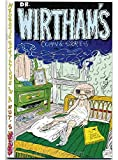 img - for Dr Wirtham's Comix and Stories #'s 9 & 10 (Flip book format ala
