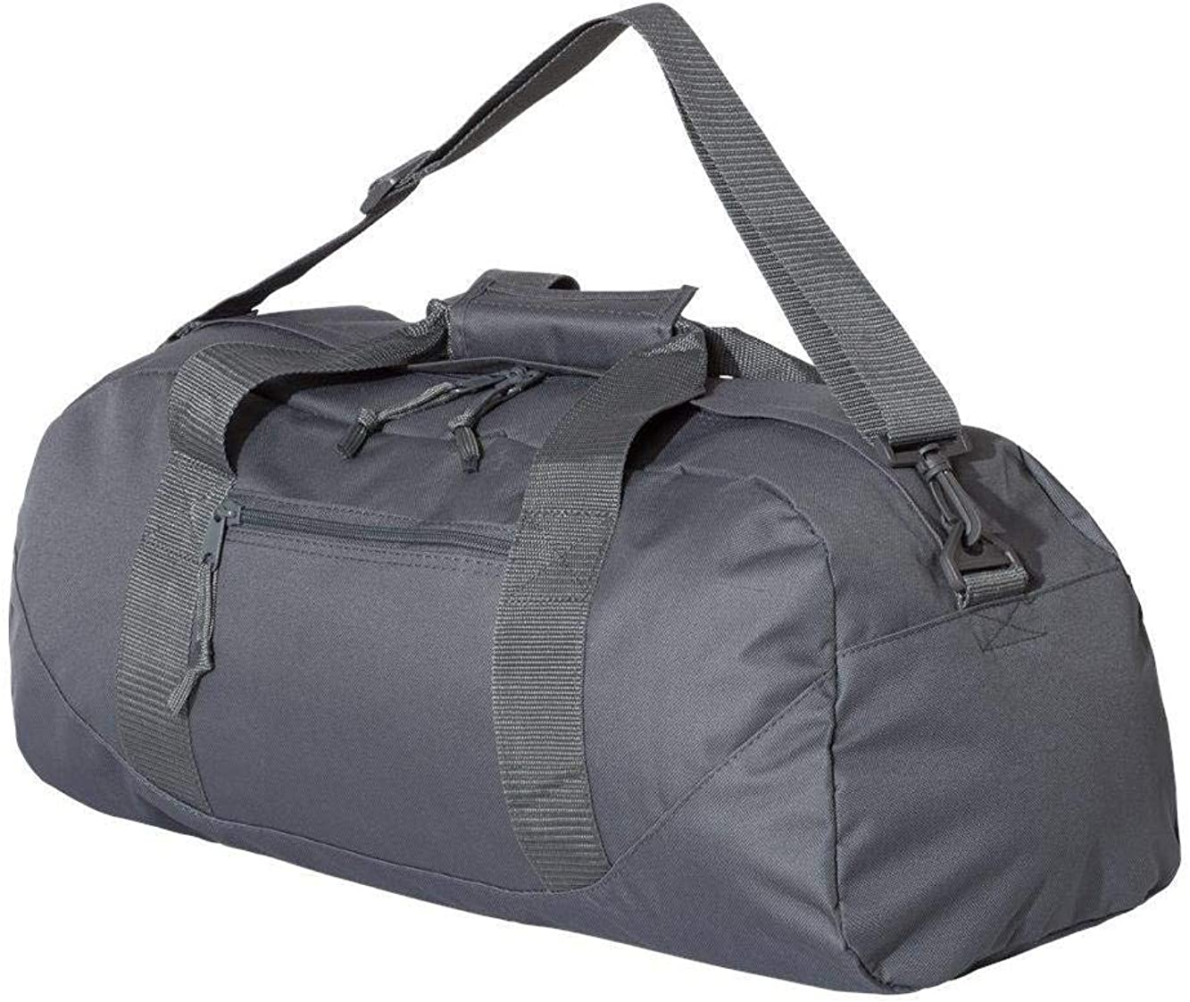 Liberty Bags Game Day Large Square Duffel 8806