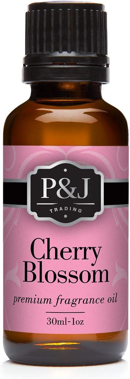 Cherry Blossom - Premium Grade Scented Oil - 30ml