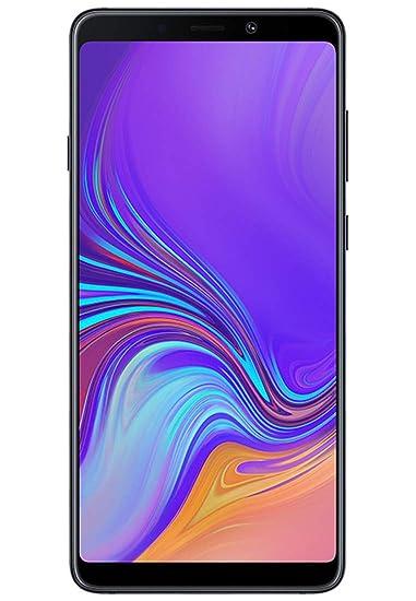 ef1d4e6aca6975 Amazon.com: SAMSUNG Galaxy A9 2018 SM-A920F Dual SIM - Unlocked - 4G ...