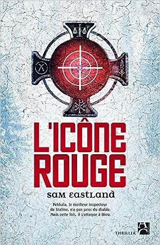 Sam Eastland (2016) - L'Icone Rouge