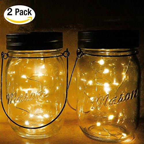 Firefly Patio Lights - 7