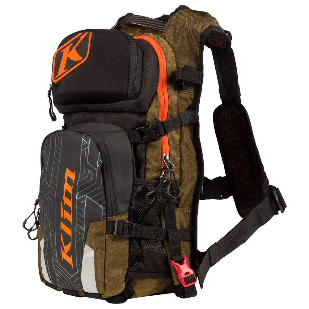 Klim Nac Pack Backpacks