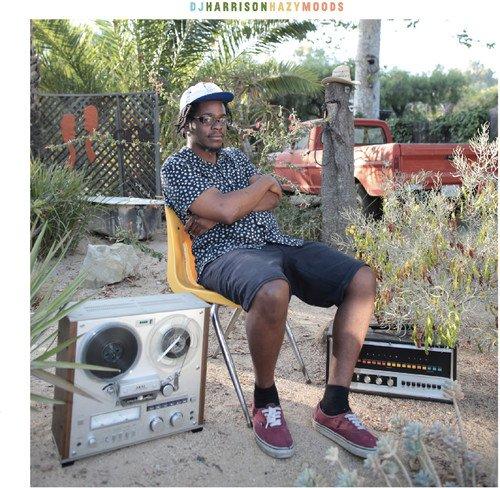 DJ Harrison - HazyMoods (2017) [WEB FLAC] Download