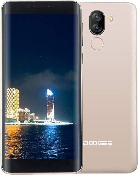 DOOGEE x60l Desbloqueado 4 G Smartphone 2 GB + 16 GB 5,5 Pulgadas ...