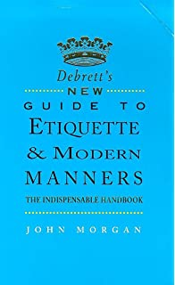 DEBRETTS A-Z OF MODERN MANNERS PDF DOWNLOAD