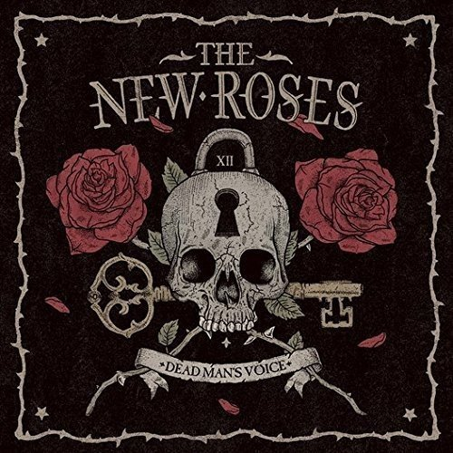 The New Roses - Dead Man's Voice (2016) [FLAC] Download